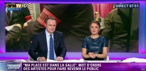 Pascale De La Tour Du Pin dans Premiere Edition - 18/12/15 - 164
