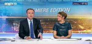 Pascale De La Tour Du Pin dans Premiere Edition - 18/12/15 - 165