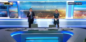 Pascale De La Tour Du Pin dans Premiere Edition - 18/12/15 - 166