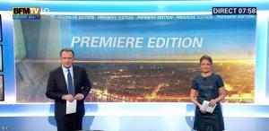 Pascale De La Tour Du Pin dans Premiere Edition - 18/12/15 - 170