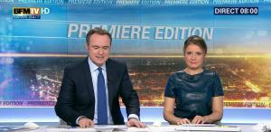 Pascale De La Tour Du Pin dans Premiere Edition - 18/12/15 - 172