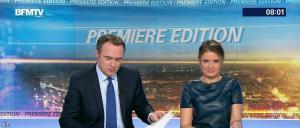 Pascale De La Tour Du Pin dans Premiere Edition - 18/12/15 - 173