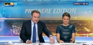 Pascale De La Tour Du Pin dans Premiere Edition - 18/12/15 - 177