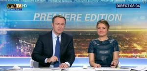 Pascale De La Tour Du Pin dans Première Edition - 18/12/15 - 178