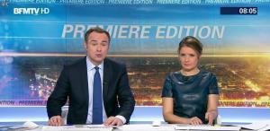 Pascale De La Tour Du Pin dans Premiere Edition - 18/12/15 - 179