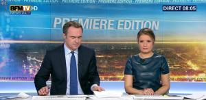 Pascale De La Tour Du Pin dans Premiere Edition - 18/12/15 - 180