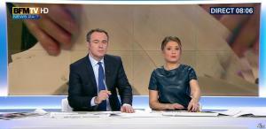 Pascale De La Tour Du Pin dans Premiere Edition - 18/12/15 - 181