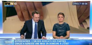 Pascale De La Tour Du Pin dans Premiere Edition - 18/12/15 - 182