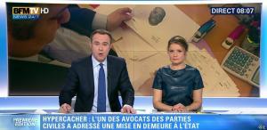 Pascale De La Tour Du Pin dans Premiere Edition - 18/12/15 - 183