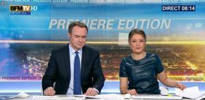 Pascale De La Tour Du Pin dans Premiere Edition - 18/12/15 - 189