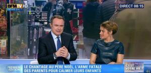 Pascale De La Tour Du Pin dans Premiere Edition - 18/12/15 - 192