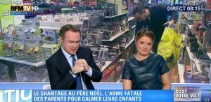 Pascale De La Tour Du Pin dans Premiere Edition - 18/12/15 - 193