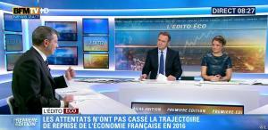 Pascale De La Tour Du Pin dans Première Edition - 18/12/15 - 195