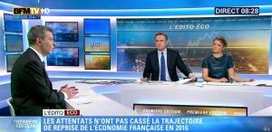 Pascale De La Tour Du Pin dans Premiere Edition - 18/12/15 - 196