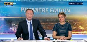 Pascale De La Tour Du Pin dans Premiere Edition - 18/12/15 - 198