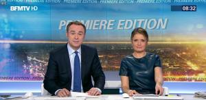 Pascale De La Tour Du Pin dans Premiere Edition - 18/12/15 - 200
