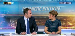 Pascale De La Tour Du Pin dans Premiere Edition - 18/12/15 - 201