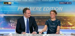 Pascale De La Tour Du Pin dans Premiere Edition - 18/12/15 - 204