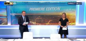 Pascale De La Tour Du Pin dans Premiere Edition - 19/02/16 - 02