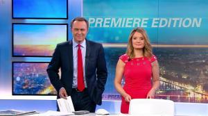 Pascale De La Tour Du Pin dans Premiere Edition - 20/06/16 - 01