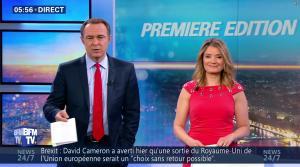 Pascale De La Tour Du Pin dans Premiere Edition - 20/06/16 - 03