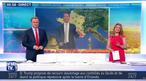 Pascale De La Tour Du Pin dans Première Edition - 20/06/16 - 06
