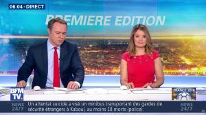 Pascale De La Tour Du Pin dans Premiere Edition - 20/06/16 - 07