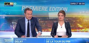 Pascale De La Tour Du Pin dans Premiere Edition - 23/02/16 - 04