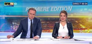 Pascale De La Tour Du Pin dans Premiere Edition - 23/02/16 - 08