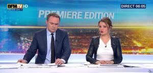 Pascale De La Tour Du Pin dans Premiere Edition - 23/02/16 - 09