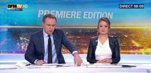 Pascale De La Tour Du Pin dans Premiere Edition - 23/02/16 - 10