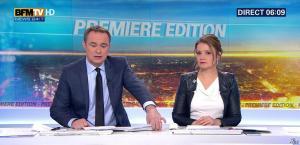 Pascale De La Tour Du Pin dans Première Edition - 23/02/16 - 11