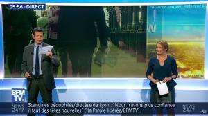 Pascale De La Tour Du Pin dans Premiere Edition - 26/04/16 - 02