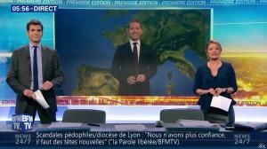 Pascale De La Tour Du Pin dans Premiere Edition - 26/04/16 - 04