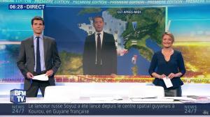 Pascale De La Tour Du Pin dans Premiere Edition - 26/04/16 - 08