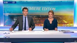 Pascale De La Tour Du Pin dans Premiere Edition - 26/04/16 - 12