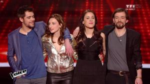 Philippine dans The Voice - 23/04/16 - 01