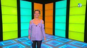 Salome Lagresle dans Top Streaming - 05/04/16 - 01