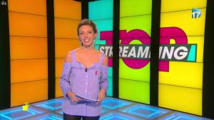 Salome Lagresle dans Top Streaming - 05/04/16 - 02