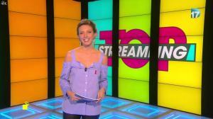 Salome Lagresle dans Top Streaming - 05/04/16 - 02