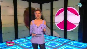 Salome Lagresle dans Top Streaming - 05/04/16 - 06