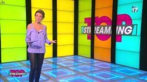 Salome Lagresle dans Top Streaming - 05/04/16 - 09