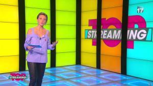 Salome Lagresle dans Top Streaming - 05/04/16 - 10