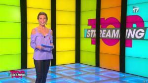 Salome Lagresle dans Top Streaming - 05/04/16 - 11