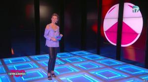 Salome Lagresle dans Top Streaming - 05/04/16 - 14