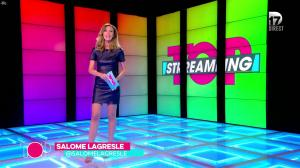 Salome Lagresle dans Top Streaming - 17/06/16 - 07
