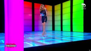 Salome Lagresle dans Top Streaming - 17/06/16 - 23