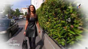 Sarah dans les Reines du Shopping - 27/11/15 - 04