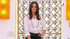 Sarah dans les Reines du Shopping - 27/11/15 - 07