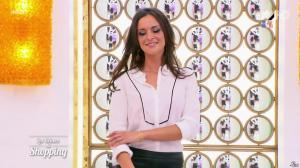 Sarah dans les Reines du Shopping - 27/11/15 - 10